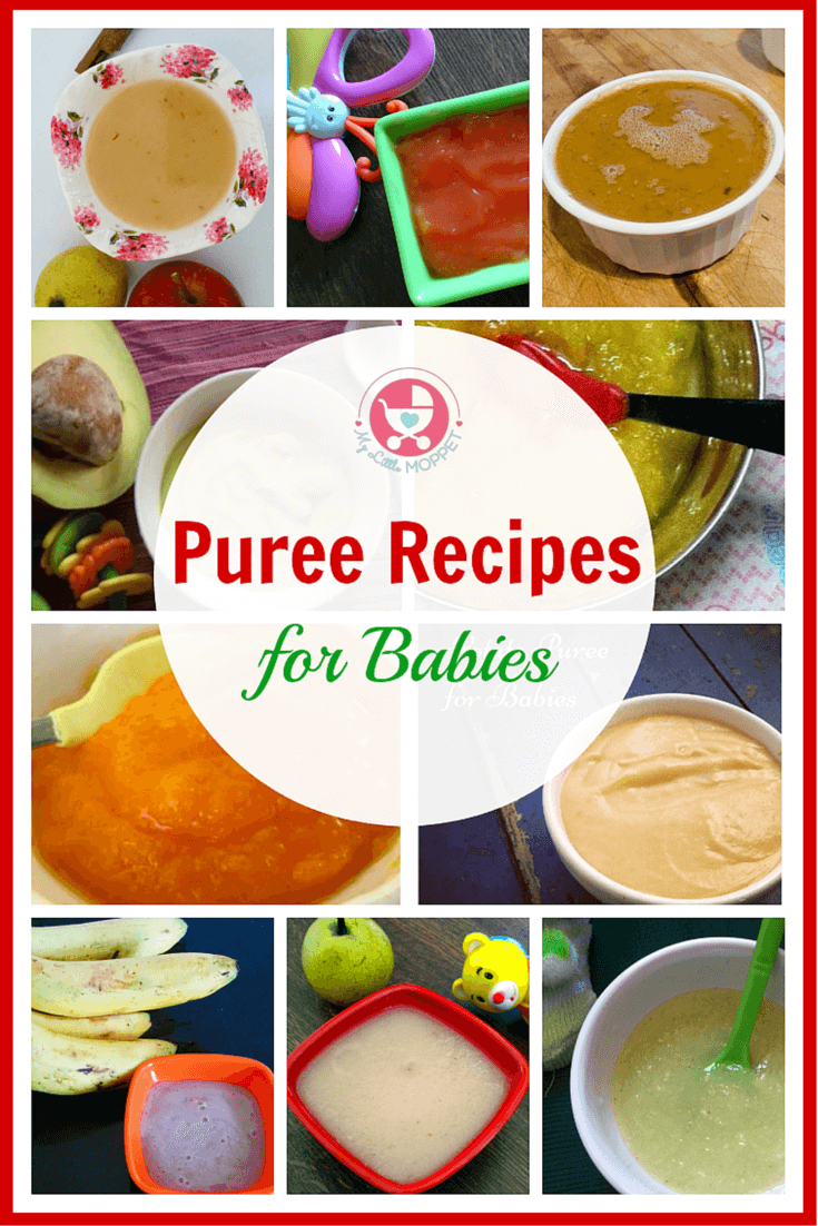 52 first food recipes for babies first food recipes for babies forumfinder Image collections