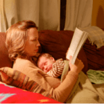 parenting books for new moms