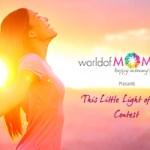 world of moms