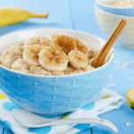 Banana Coconut Oats