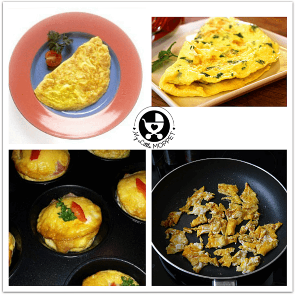 14 egg recipes for babies my little moppet egg recipes for babies forumfinder Images