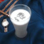 protein delight milkshake