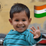 How to Introduce Toddlers to the Story of India's Independence