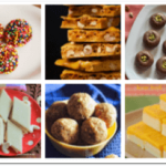 15 Homemade Sweets Recipes for Kids