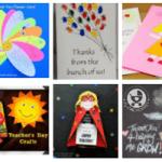DIY Cards for Teachers