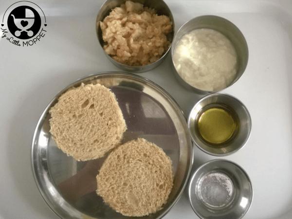 bread idli recipe