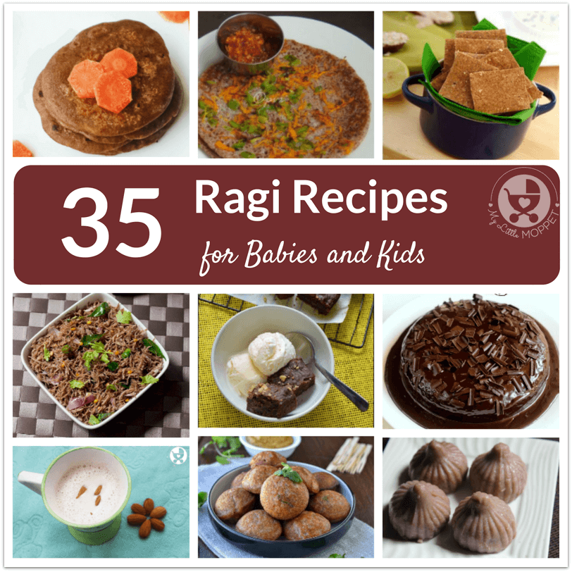 35 ragi recipes for babies and kids forumfinder Gallery