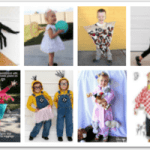 18 Last Minute Halloween Costumes for Kids