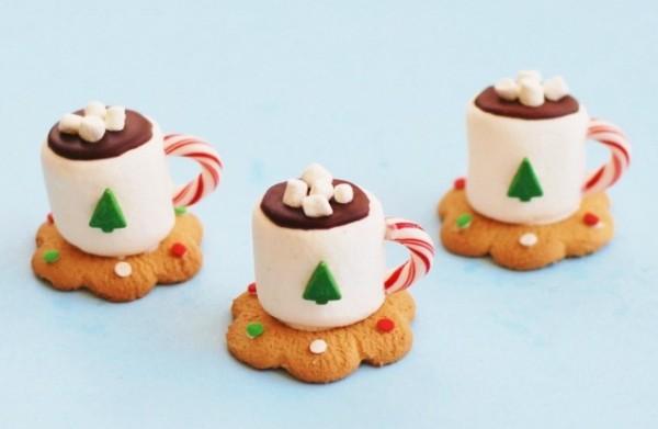 Genial Cute Christmas Treats For Kids