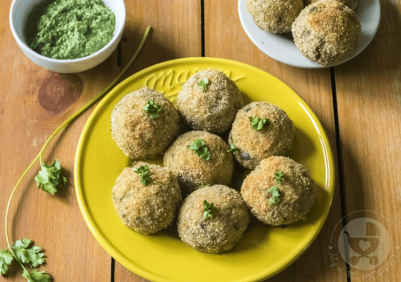 Fish is rich in Omega 3 fatty acids but it can be hard to get kids to eat it! This kid-friendly Baked Fish Balls recipe will make them die hard seafood fans!
