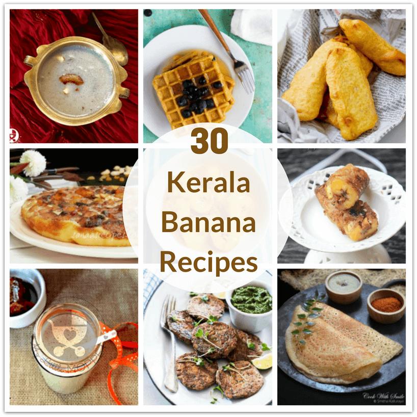 30 kerala banana recipes for kids forumfinder Gallery