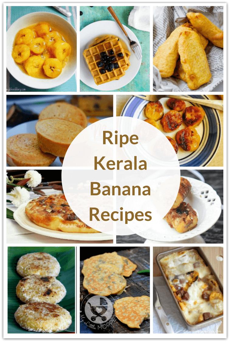 30 kerala banana recipes for kids 15 ripe kerala banana recipes forumfinder Gallery