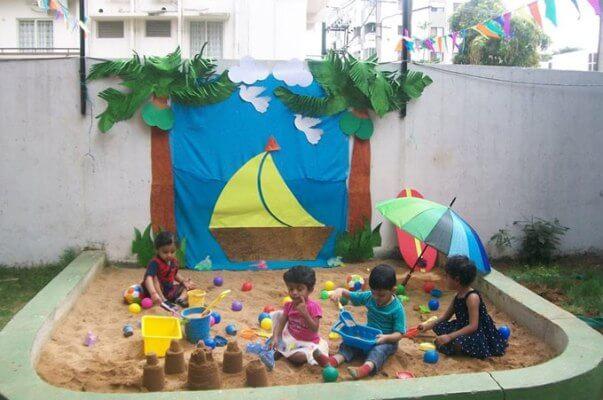 oi playschools