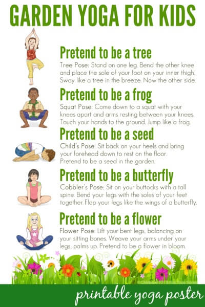 nature activities for toddlers