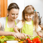 6 Tips to Introduce A Sugar Free Lifestyle For Kids