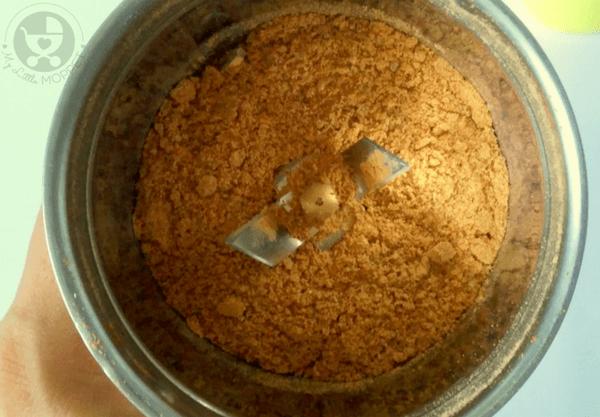 how to make maggi masala powder at home