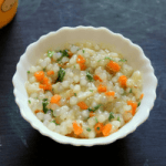 Sabudana Khichdi Recipe for Babies