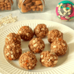 No Bake Energy Balls For Kids