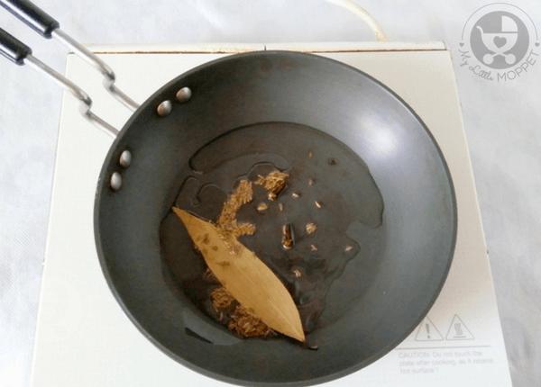 bell pepper fried rice