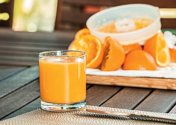 immunity boosting juices for kids