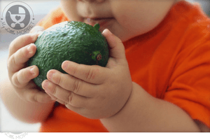 "Avocado is a fruit with a load of health benefits which makes Moms wonder, ""Can I give my baby avocado?"" The answer is - yes you can, and you must!"