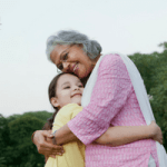 Take Bonding with Grandparents to the next level this Year!