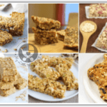 20 Healthy Energy Bars for Kids