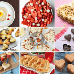 20 Healthy Heart Shaped Recipes for Kids