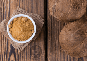 Can I give my Baby Coconut Sugar?