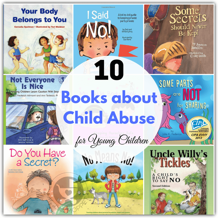 India is among the top 5 nations with the highest cases of child abuse, and this is mostly due to lack of awareness. Let's help our kids learn about body safety and stranger danger with the help of these simple and child-friendly books about child abuse.