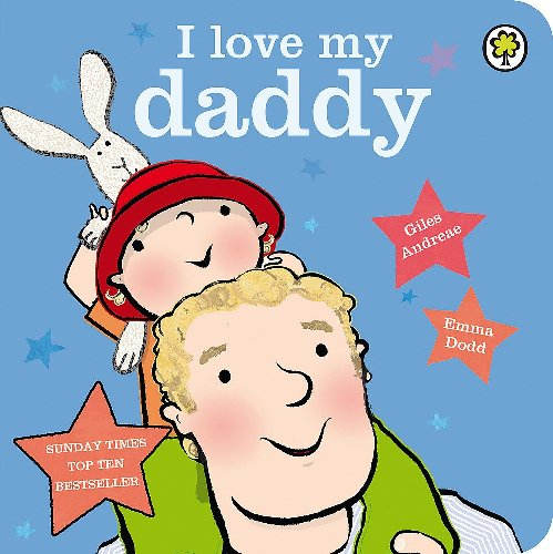 children's books about dads