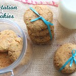 Lactation cookies are the scrumptious healthy snack which are Ideal for new moms, as it helps in enhancing the breast milk supply.