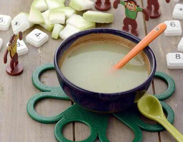 Soup Recipes for Babies