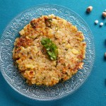 Sabudana Thalipeeth is a deliciously healthy snack for all age groups. The best part is, it can even be consumed by people with celiac disease or gluten sensitivity.
