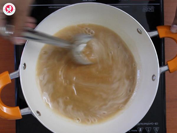 Roasted Gram Rice Porridge for Babies [Homemade fiber rich porridge]