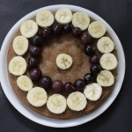This Basic Whole Wheat Cooker Sponge Cake is the perfect treat to make if you don't have an oven! Super healthy, with no maida, sugar or baking powder!