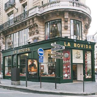 Matériel et ustensiles professionnels à Paris