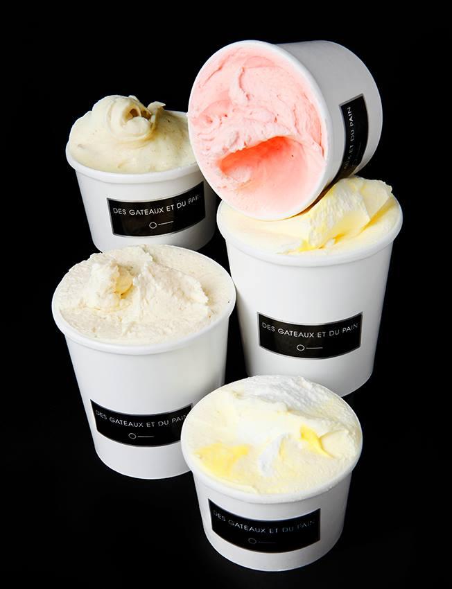 Eat de l'été 2014 : les glaces et sorbets de Toqués