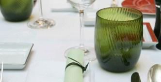 Les Diners 100% Green du Shangri-La Shangri-La végétalisent la capitale