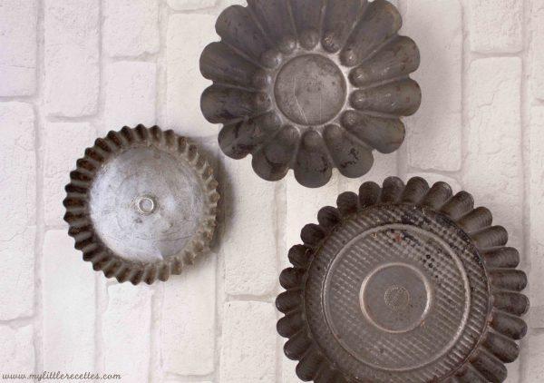 L'importance du moule en pâtisserie