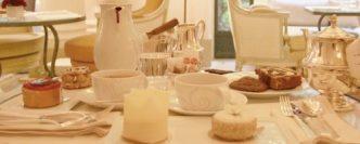 Best of Afternoon Tea, le Goûter du Plaza Athénée