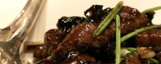 Le Chef Mok Kit Keung au Shang Palace jusqu'au 30 avril