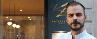 Rencontre avec le Kevin Lacote, chef pâtissier KL Pâtisserie