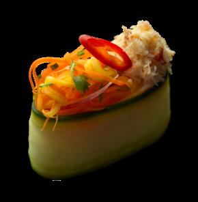On se procure d'urgence la box anniversaire Sushi Shop & Caviar Sturia