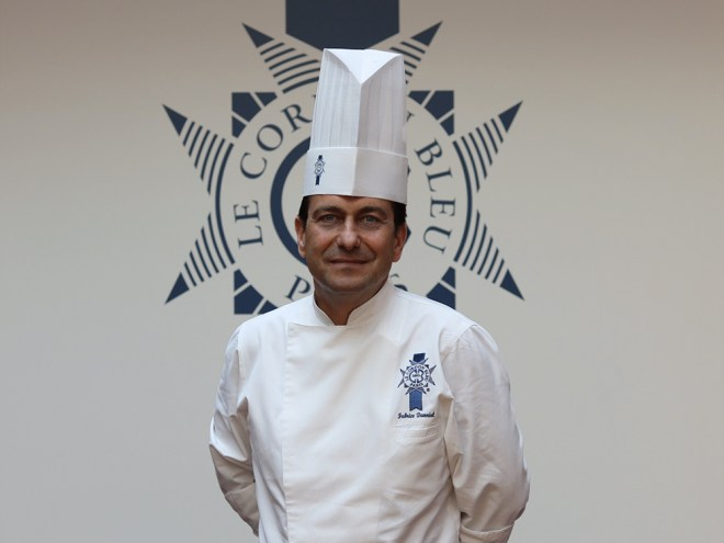 Finale MOF pâtissier 2018 (3/3), 20 questions au chef Fabrice Danniel