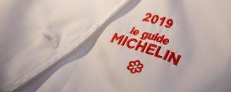 Étoilés Michelin 2019, le palmarès