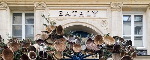 Eataly en faim à Paris