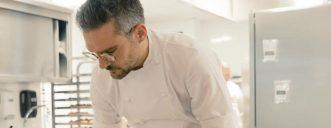 Carnet de voyages du Chef Pâtissier Jean-Marie Hiblot