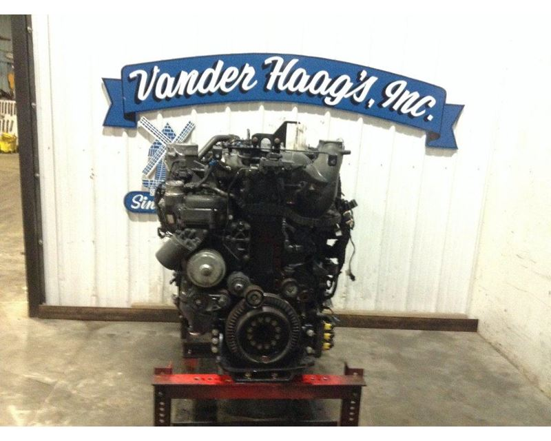 Paccar Mx13 Engine For Sale