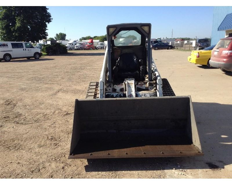 Bobcat 864 Skid Steer Loader For Sale